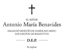 Bernarda Silencio