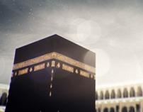 Hajj Opening title