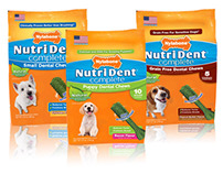 Package Design - Nutri Dent Complete