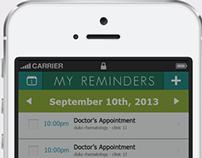 Medical App