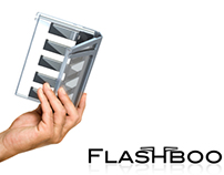 Flashbook Digital Storage