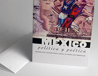Mexico: politica y poetica