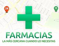 eFarmacias APP