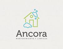 Ancora: Mantenimiento y Limpieza - 2012