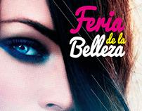 Cover Feria de la Belleza
