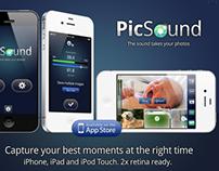 PicSound APP