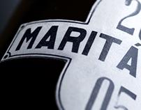 MARITÁVORA | wine branding
