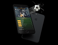 Football Coaching App