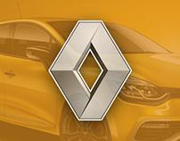 Renault promo video