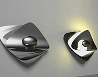 Concept Lamps