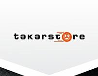 Teker Store