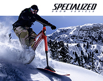 SPECIALIZED Snow Concept
