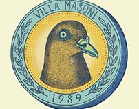 Villa Masoni - Paloma