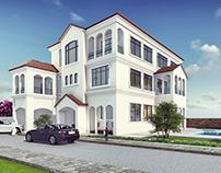 Proposed Villa 11