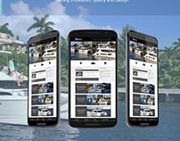 Website Design - Aquila