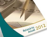Relatório Anual Prevhab 2012