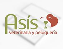 Veterinaria y Peluquería Asís