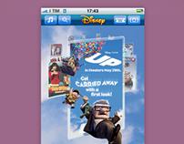Disney App