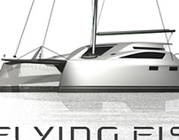Logos for yachting brands