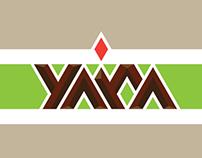 Desenvolvimento de Produto e Projeto Gráfico | YARA |