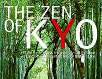 The Zen of Kyoto