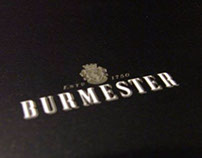 Burmester Brochure