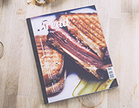 Bread Magazine