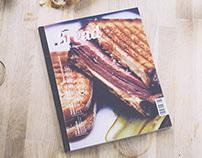 Bread Magazine