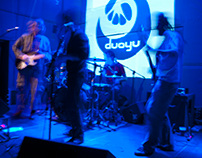 Duoyu Live @ six d.o.g.s