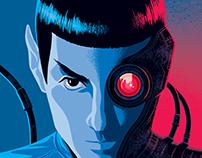 Star Trek: Boldly Go #4 Cover