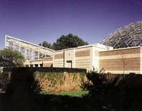 Missouri Botanical Gardens - Temperate House