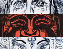 Nirvana CD Cover