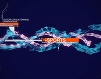 eSport-OnAir Design