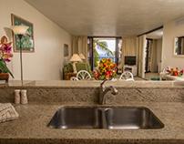 Vacation Condos - Island of Hawaii