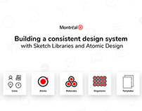 Building a consistent design system