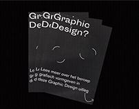 Graphic Design?