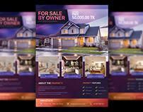 Property Flyer