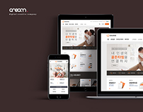 Hanwha General Insurance - website renewal