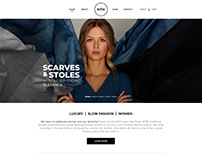 WTW - Website HOME- Graphic Design