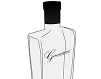 Geranium Gin (AR Concept)
