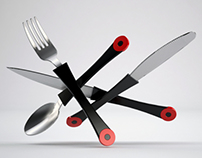 o | The Cutlery
