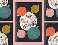 New Holiday Sampler