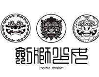 ★【劍獅少女】中國吉祥之意