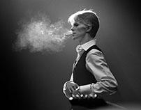 Bowie App