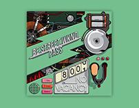 BE STREET WKND 2013 - Timer pass