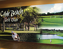 Cable Beach Golf Club at Baha Mar