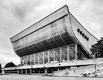Old Vilnius Concert & Sports Hall