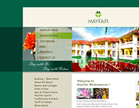 Proposed Mock-ups for May Fair Hotels (2007)