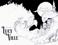 Black Sheep - Lucy Ville