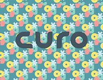 CURO: latin for manage